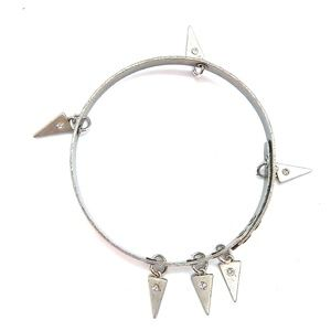 THUNDERBIRD DARLING ARROW BANGLE NEW